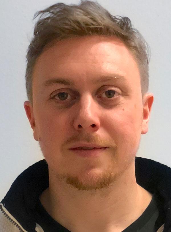 David Öström