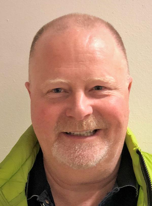 Fredrik Grapne