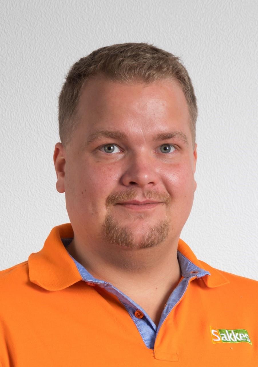 Joakim Broström