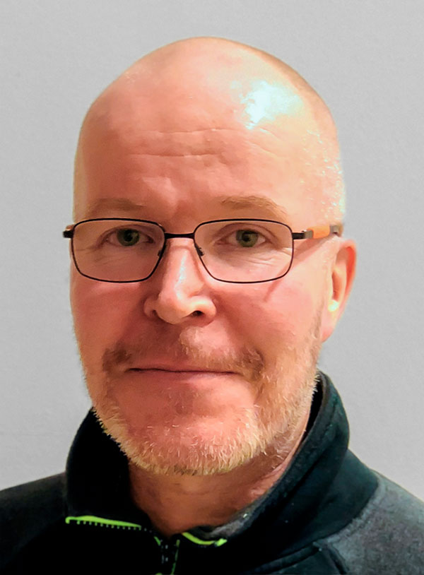 Sakari Mäntykangas