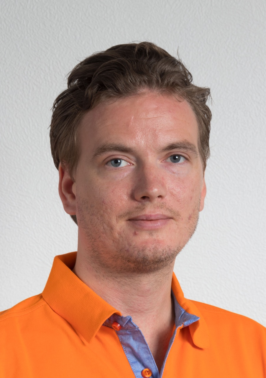 Tom Bergström