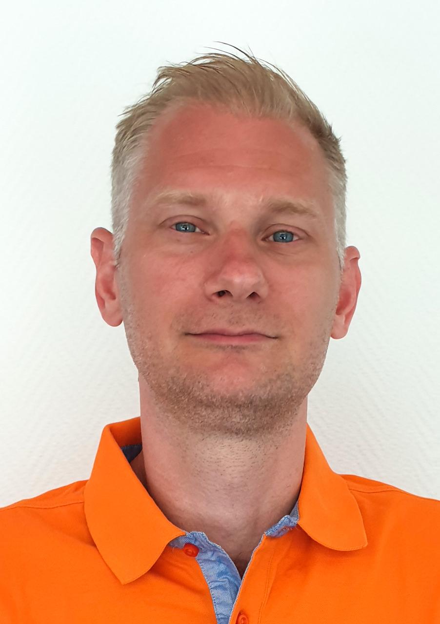 Tommy Lundqvist